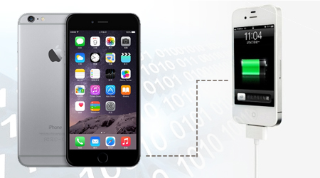 old iphone to new iphone