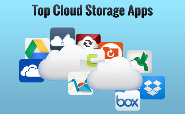 Hot Topics – Cloud Storage